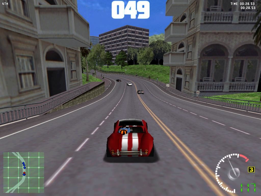 Driver 2 Game  Full Version Pc