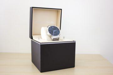 Review Huawei Watch em português