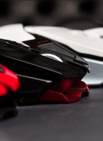 ratos gaming melhores