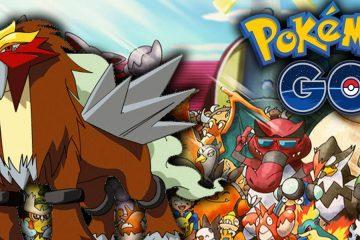 Pokémon GO 2 GEN