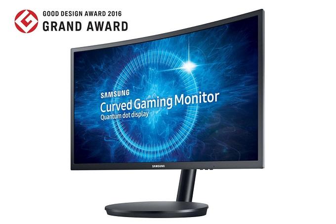 Samsung Curve QD