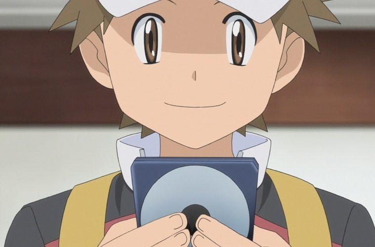 Technical Machines Pokémon Sun e Moon