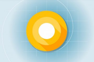android o android 8