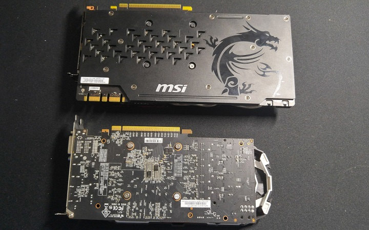nvidia msi gtx 1080 gaming x 8gb