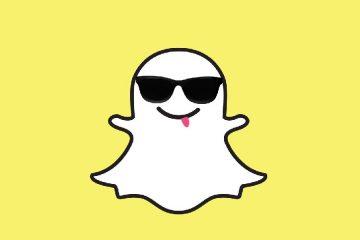 Snapchat Eyewear Glasses