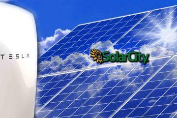 Tesla SolarCity