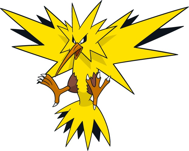 145Zapdos_Dream