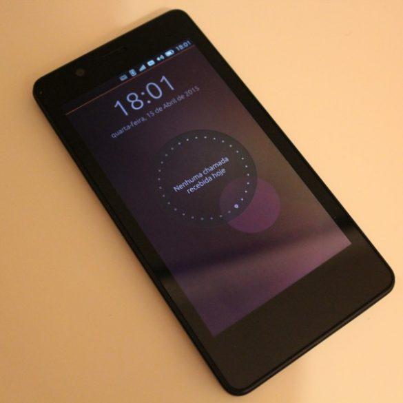 Ubuntu Phone Review