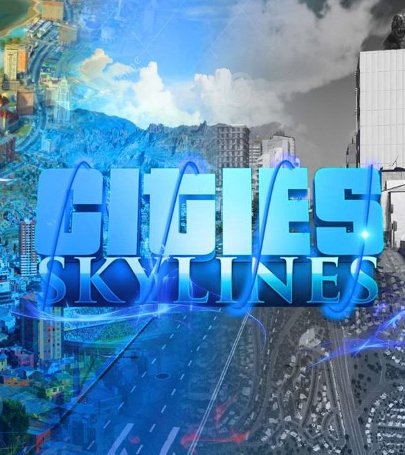 Cities Skylines Review