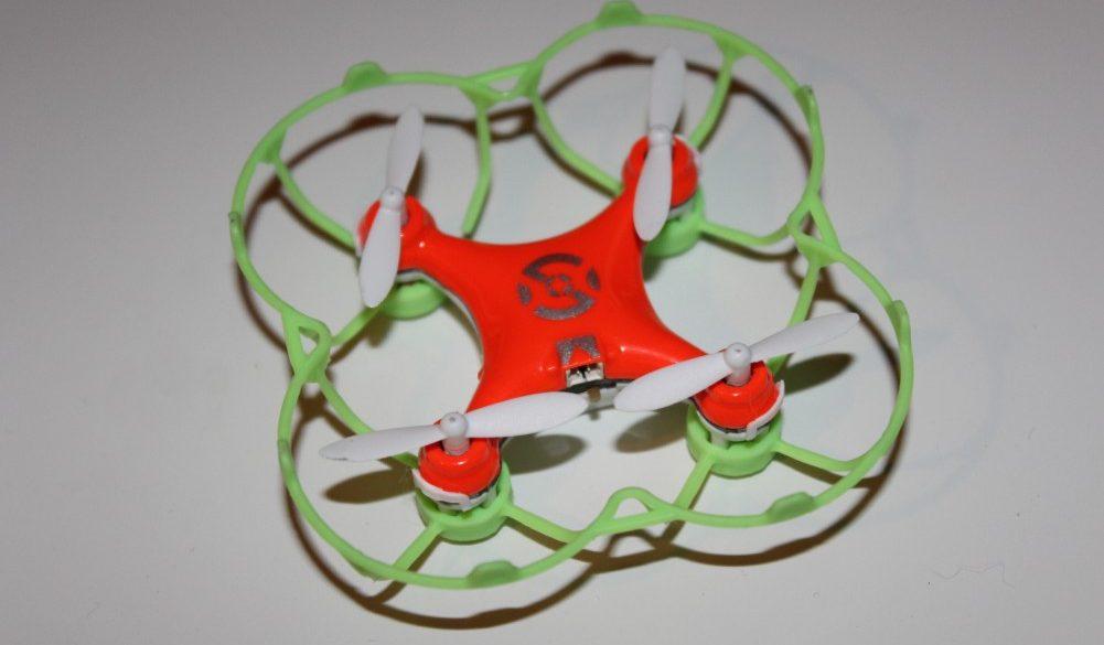 Drone Cheerson CX-10 1