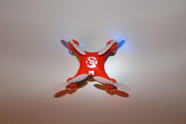 Drone Cheerson CX-10 3