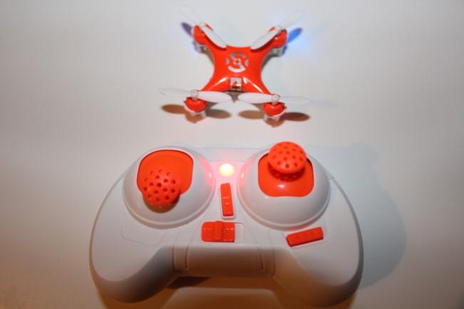 Drone Cheerson CX-10 5