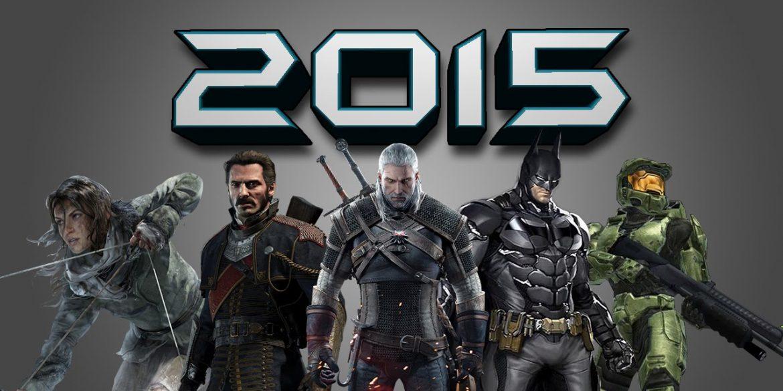 Os 10 jogos mais vendidos em 2015 (até agora)