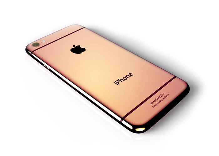 iPhone-6s-cor rosa ouro