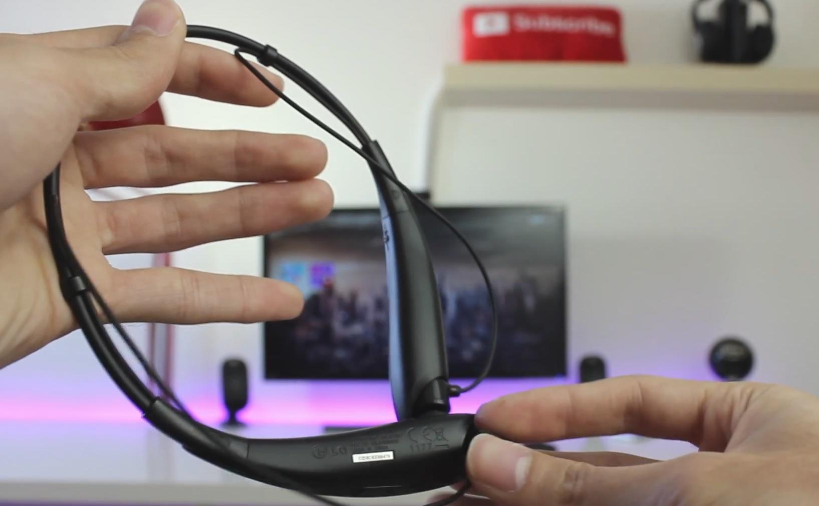 LG Auriculares 2