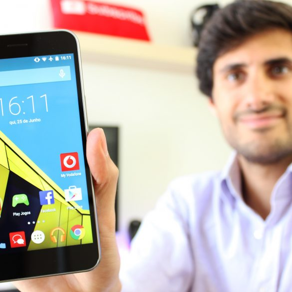 Vodafone Smart Ultra 6_