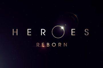 Heroes- Reborn