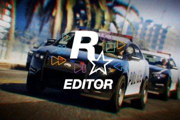Os melhores vídeos criados com o Rockstar Editor