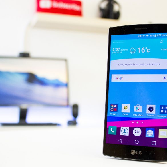 Review LG G4