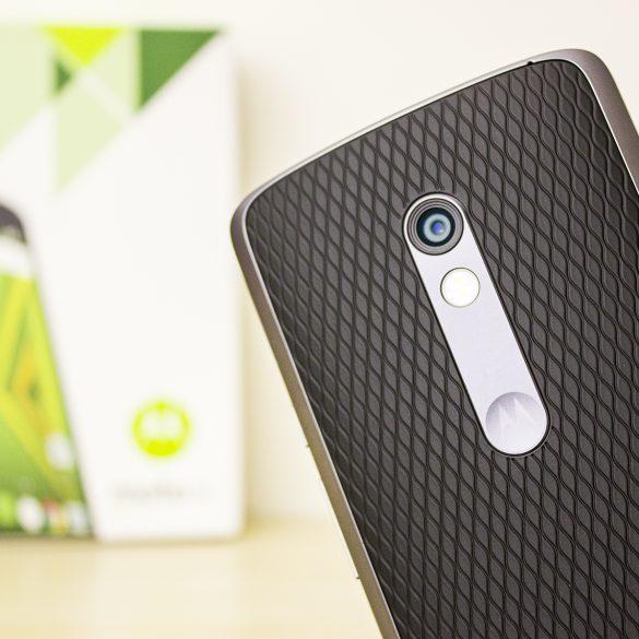 Moto X Play - Análise