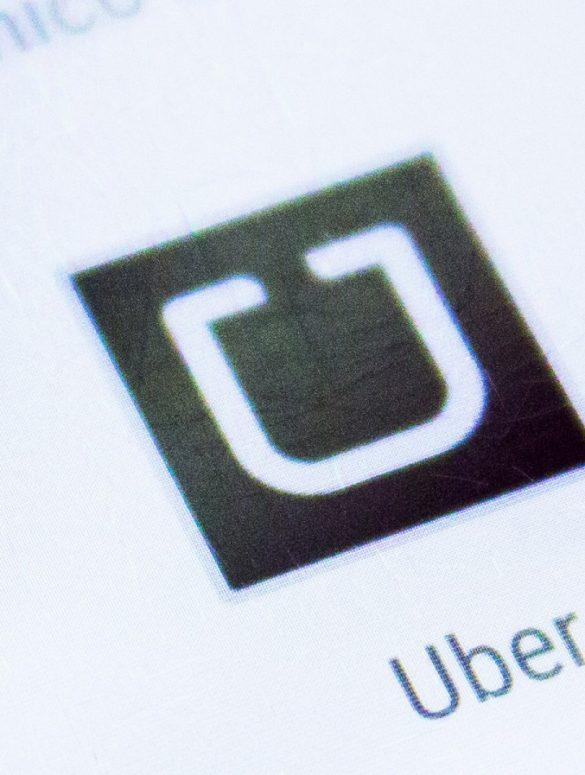 O que é o Uber 2