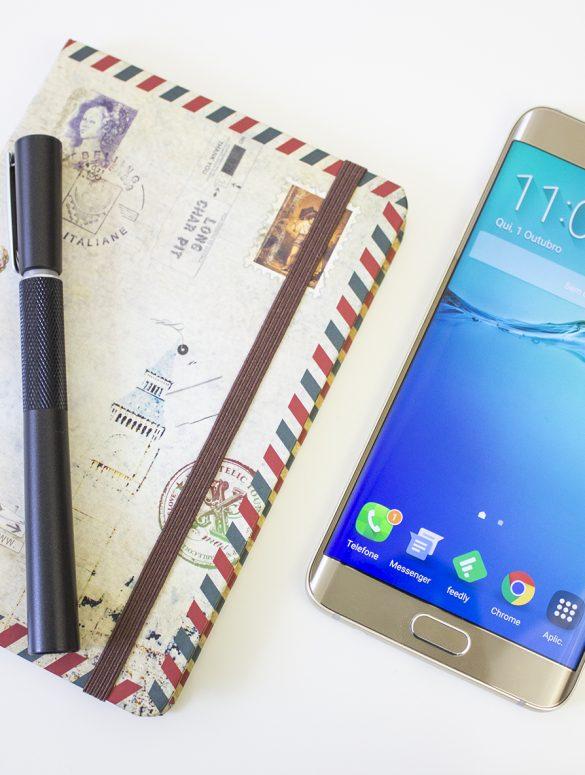 Samsung Galaxy S6 Edge+ - Análise 2