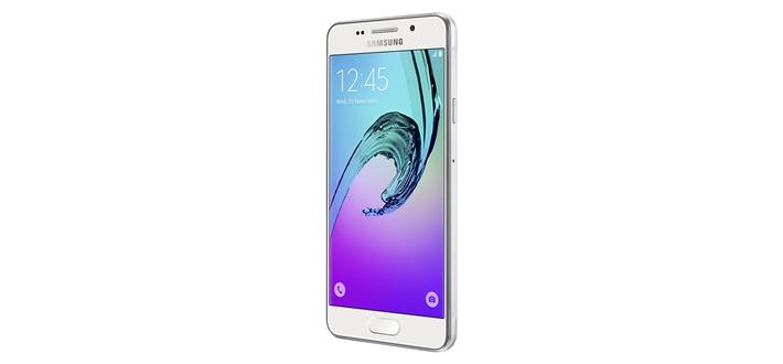 Galaxy A3 Branco