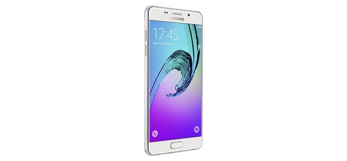 Galaxy A5 Branco