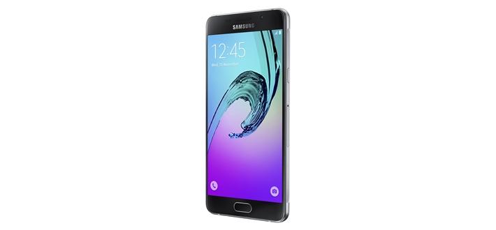 Galaxy A5 Preto