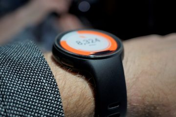 Review Moto 360 Sport