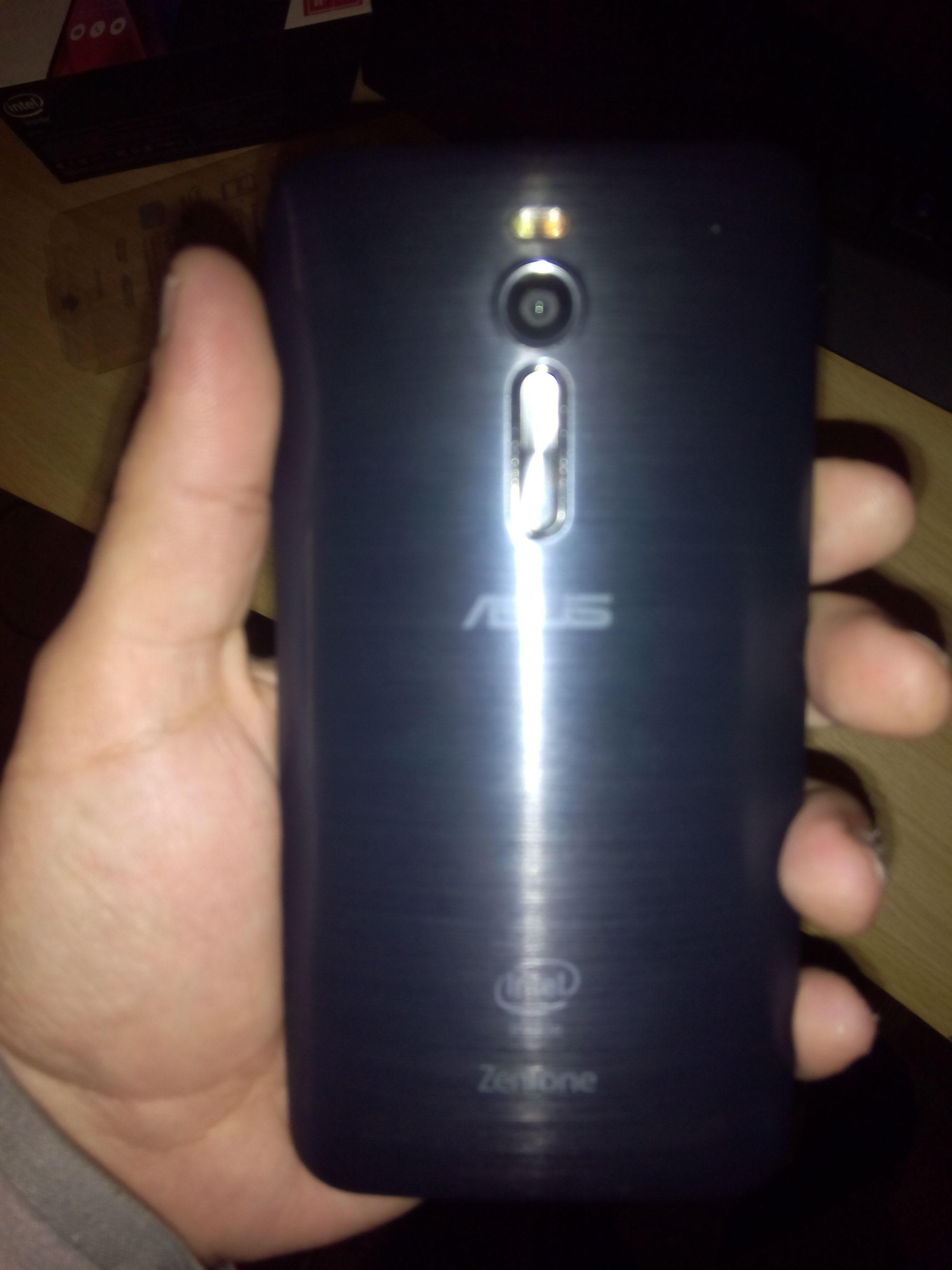 Zenfone 2 back cover