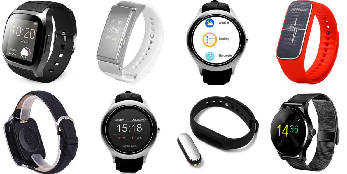 c1e57ab5824 Os Melhores Smartwatches Chineses Baratos