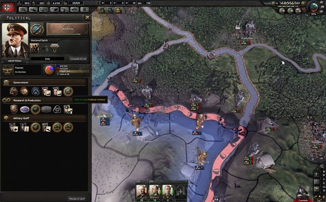 hearts of iron 4 alemanha