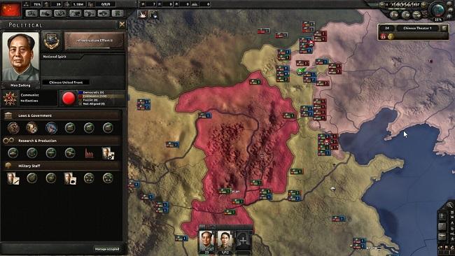 hearts of iron 4 china
