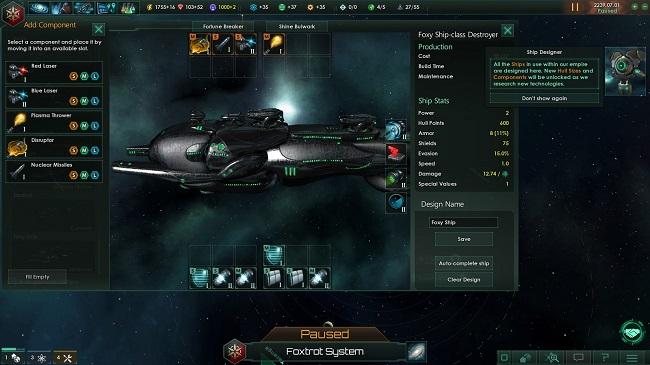 stellaris design naves