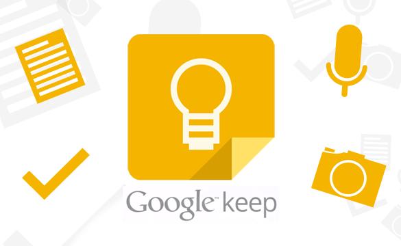 google-keep