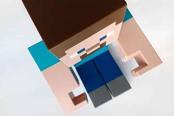 5 Curiosidades sobre o Minecraft