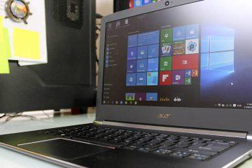 Acer-Aspire-S-13-Pecrã e teclado