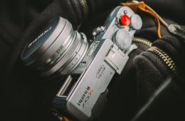 As Melhores Máquinas Fotográficas Compactas do Momento