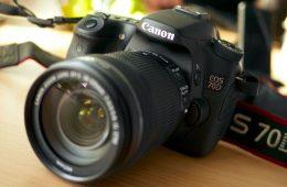 As Melhores Máquinas Fotográficas Reflex