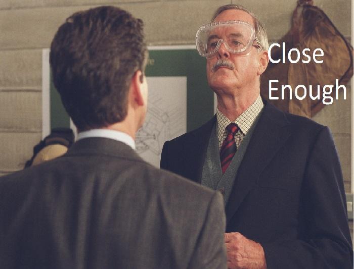 close-enough