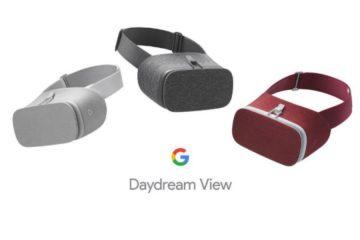 Google Daydream