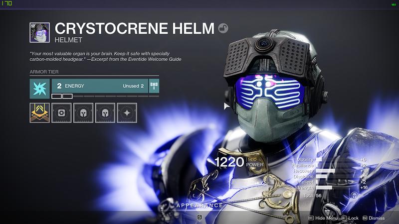 Destiny 2 BL 2