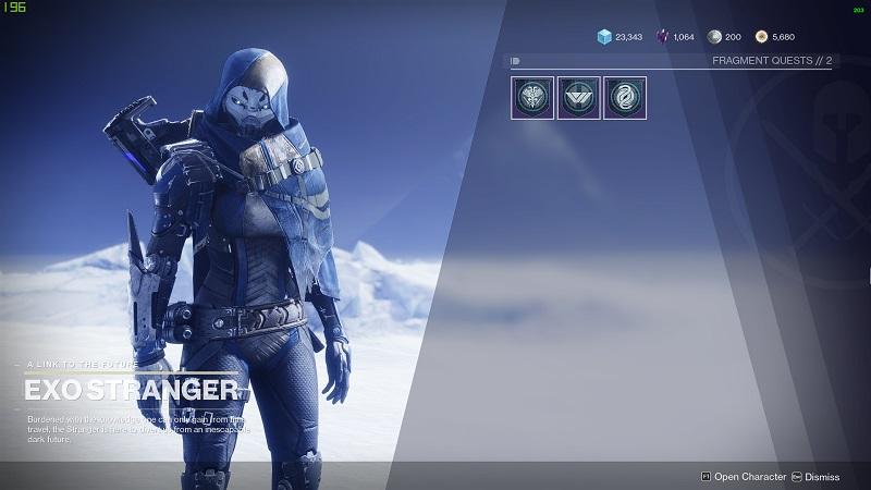 Destiny 2 BL 7
