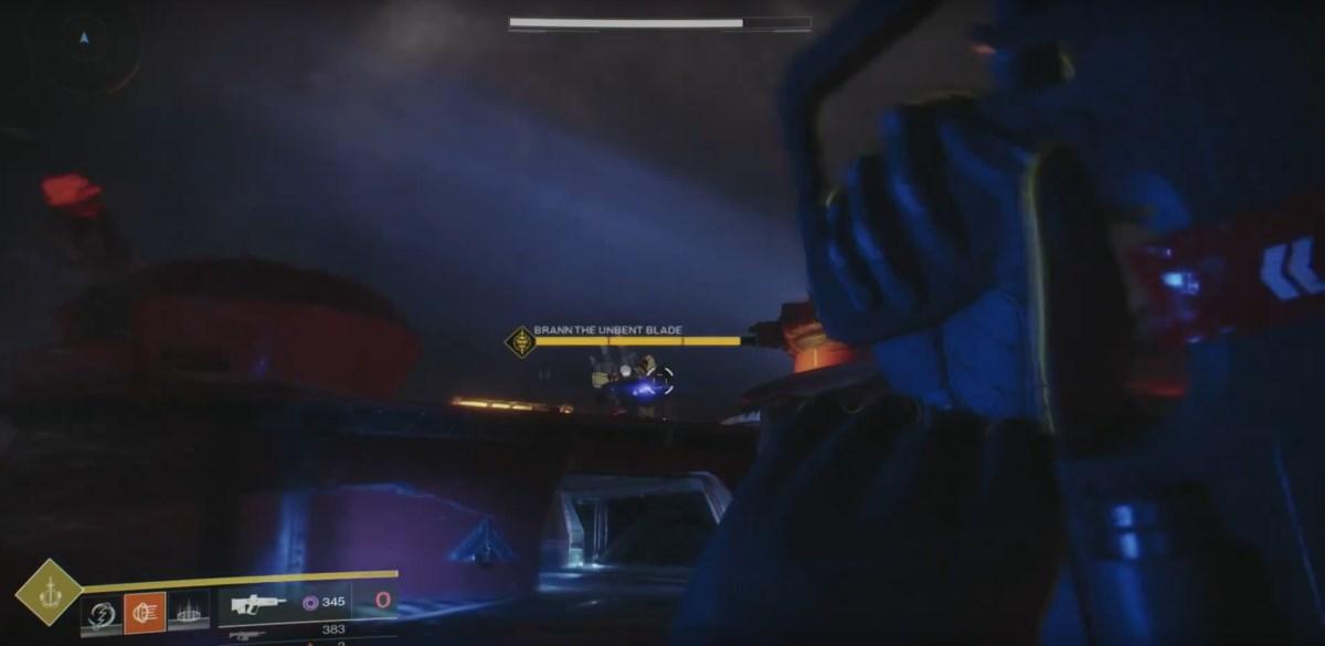 Destiny 2 Ultra