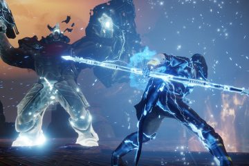 Destiny 2 para PC shaders consumiveis
