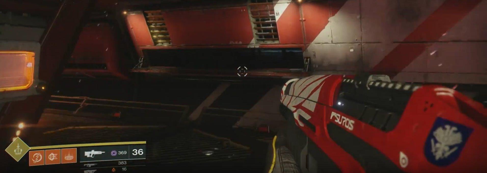Destiny 2 suros pdx
