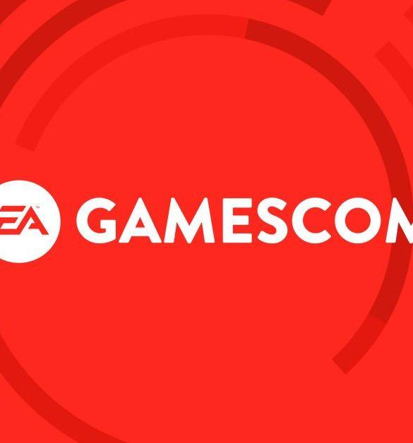 EA gamescom