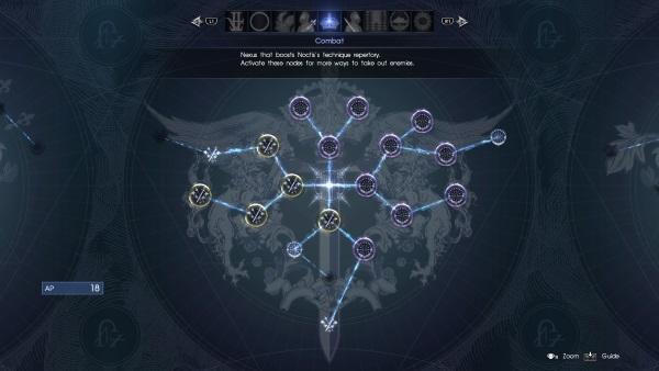 FFXV-Ascension