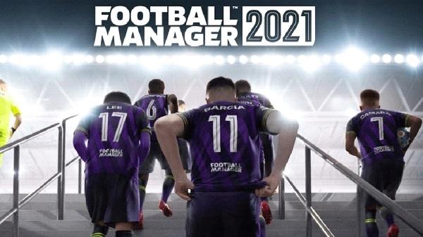 FM21 Cover
